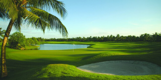 Đại Lải Star Golf & Country Club